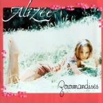 alizee - gourmandises (front)